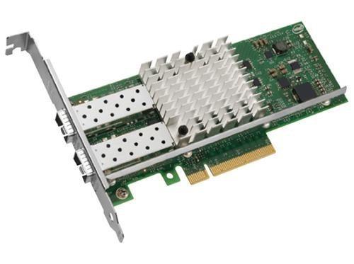 Intel Eth Srv Adpt X520 -DA2 PCI-E