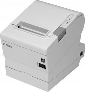 EPSON TM-T88V (041): USB, RS232, tmavá, bez zdroje