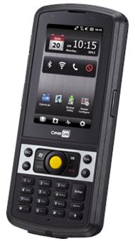 CP30 WM 6.5 Pro/ 2D/ BT/ Wi-Fi/ 3G/ GSM/ GPS/ WQVGA