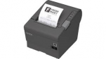 EpsonTM-T88V (051): Powered USB, w/ o PS, tmavá