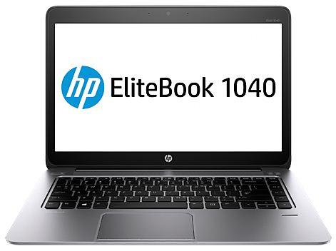 Obrázok produktu HP Folio 1040 14HD+/ i5-4200/ 4G/ 180SSD/ 3G/ 7P+8P