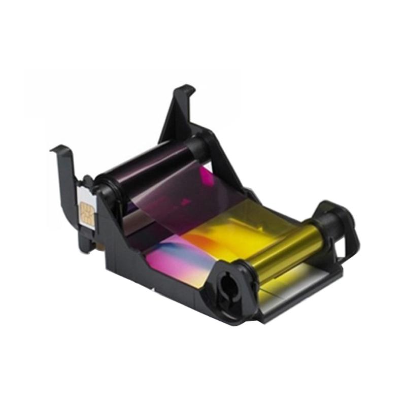 YMCKO pro ZXP Series 1 (potisk 100 karet)