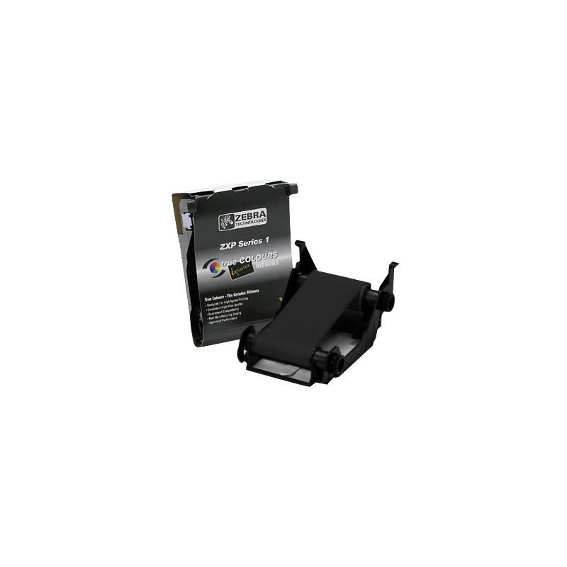 Ribbon černý pro ZXP Series 1 (potisk1000 karet)