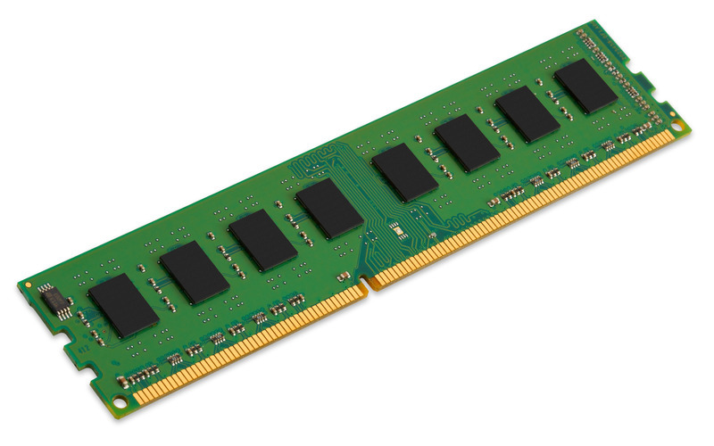 2GB DDR3-1600MHz Kingston CL11 SRx16