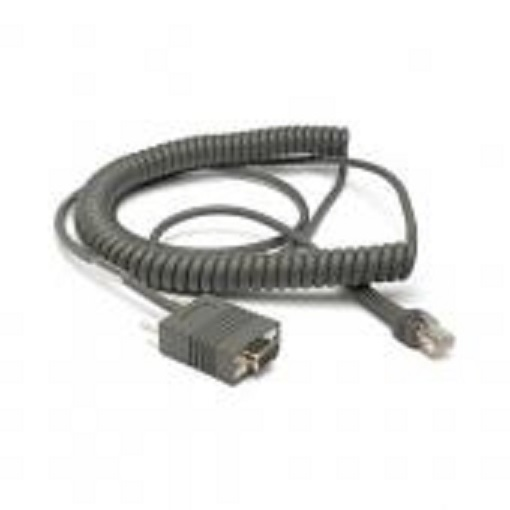 Honeywell Cable RS232 5V, Bioptic Stratos Aux