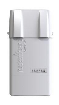 Mikrotik RB912UAG-5HPnD-OUT 600MHz, 64MB RAM, L4