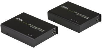 Aten HDMI UltraHD 4k x 2k Extender, cat5e do 100m