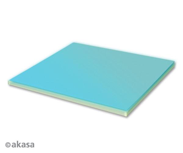 AKASA - tepelně vodivá výplň - 1, 5 mm