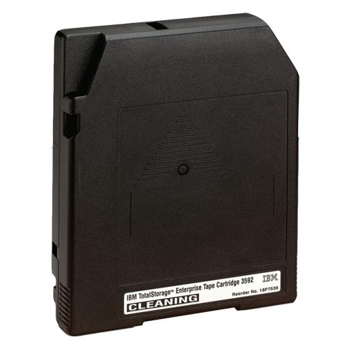 IBM 3592/ E Cleaning Cartridge