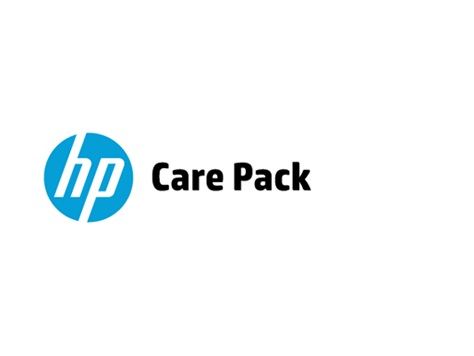 HP 3 year Next business day Onsite Standard Monito