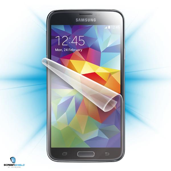 Screenshield™ Samsung Galaxy S5 ochrana displeje