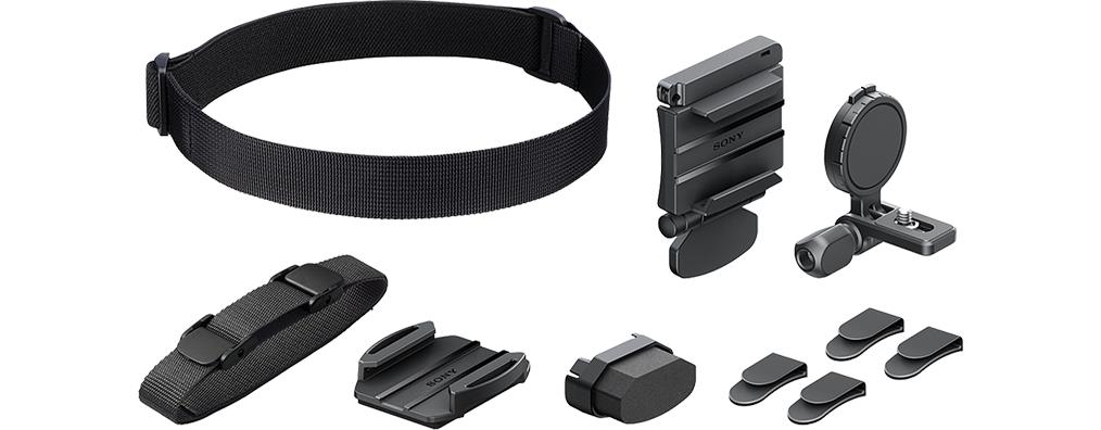Sony BLT-UHM1 Náhlavní sada přísl. pro Action Cam