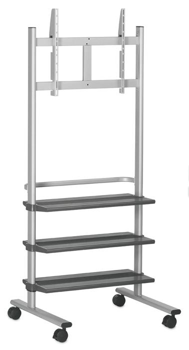 Vogel´s Pojízdný stojan na LCD PB 175, výška 1925mm