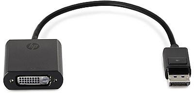 HP redukce z DisplayPort na DVI
