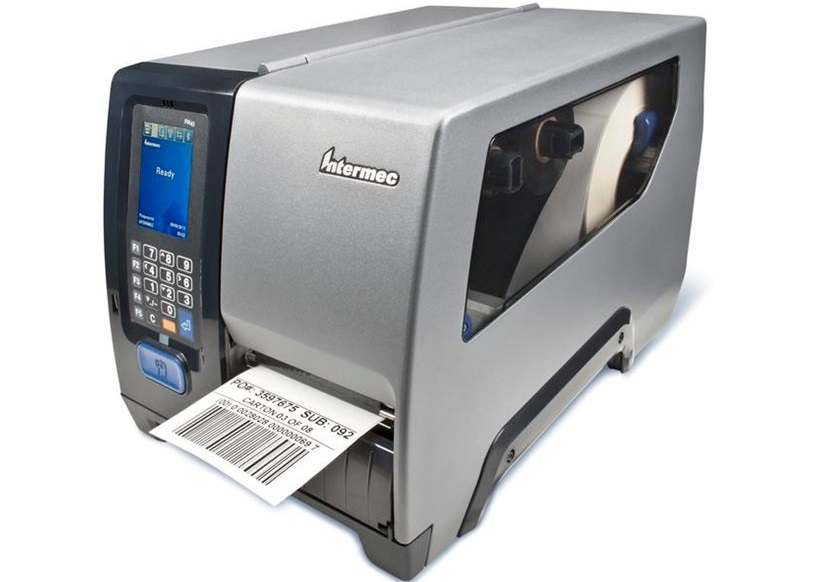 Honeywell PM43C, TT, 203DPI, 4'', ICON, USB, RS232, LAN