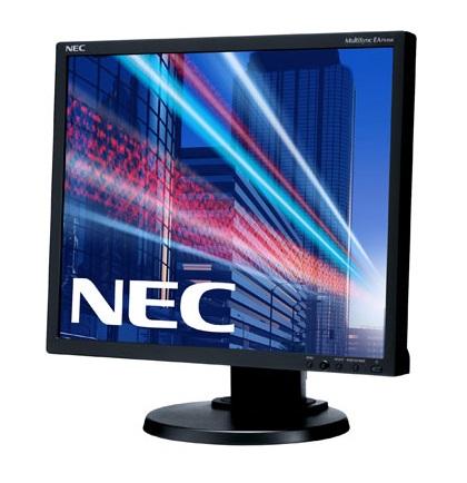 "19"" LED NEC V-Touch 1925 5U-5-žilový, DVI, USB"