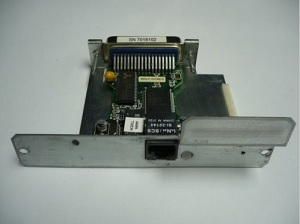 Kit, ZebraNet Wireless Card 802.11n