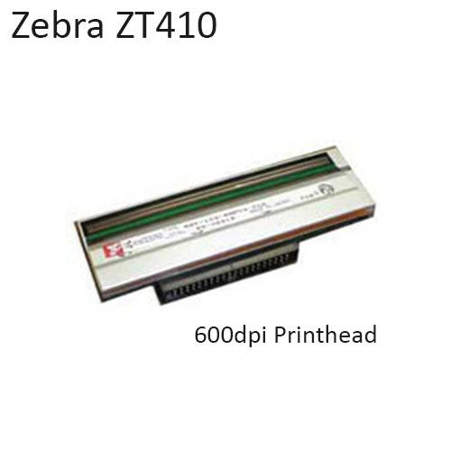 Kit, Printhead 600dpi, ZT410