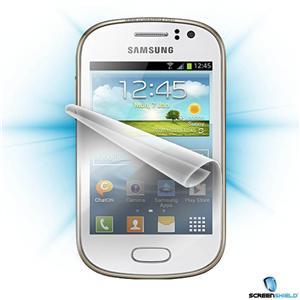 Screenshield™ Galaxy G7105 ochrana displeje