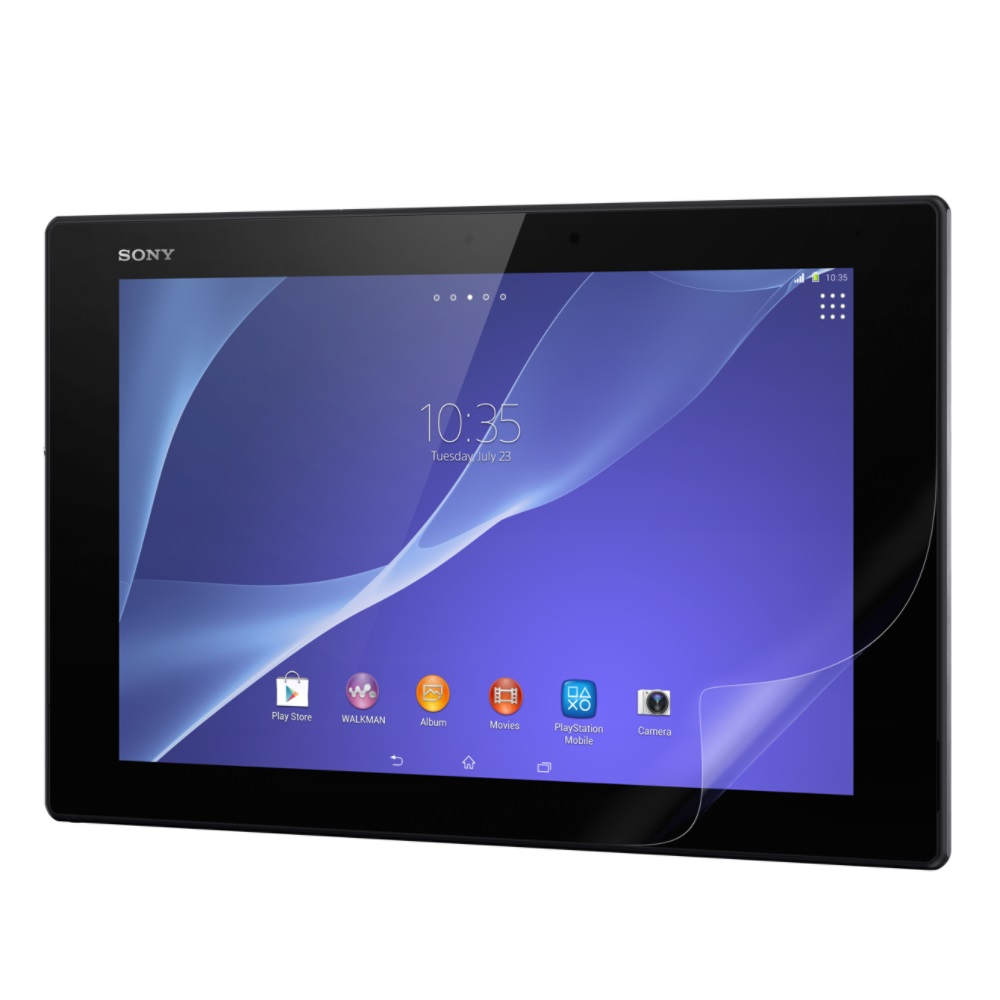 Screenshield™ Xperia Z2 TAB ochrana displeje