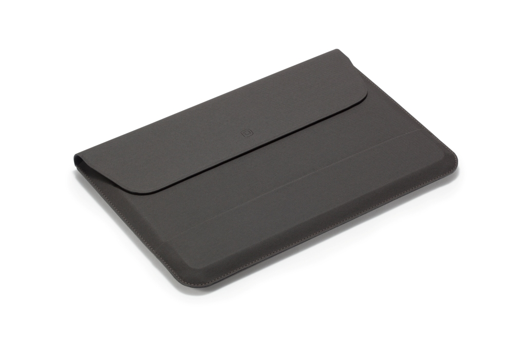 Dicota Sleeve Stand II 10 Black - stojánkový obal