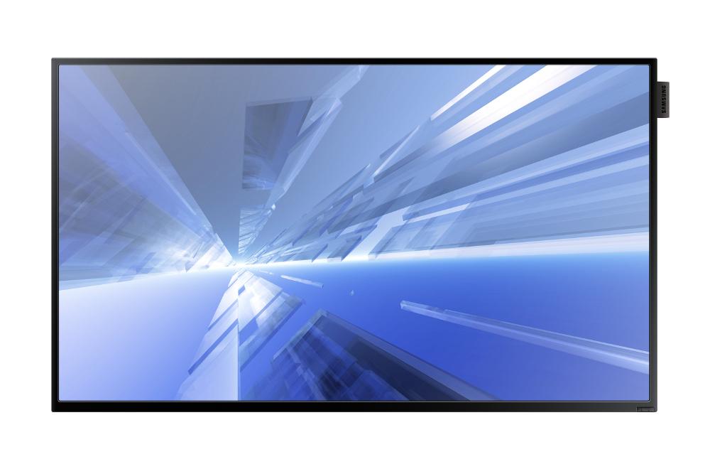"""Obrázok produktu 40"""" LED Samsung DB40D-FHD, 350cd, Mi, slim, 16/ 7"""