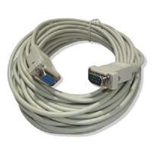 Prodlužovací sériový kabel pro displeje, 10 m