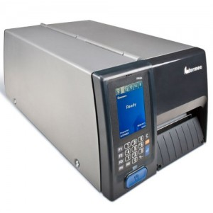 Honeywell PM43, Touch, TT, 203dpi, rewinder