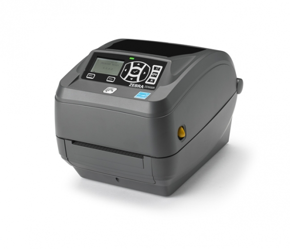 Zebra ZD500, TT, 203dpi, USB/ RS232/ LPT/ WiFi, BT, ROW