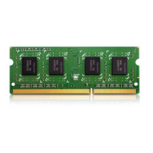 QNAP 2GB DDR3L Memory Module SODIMM