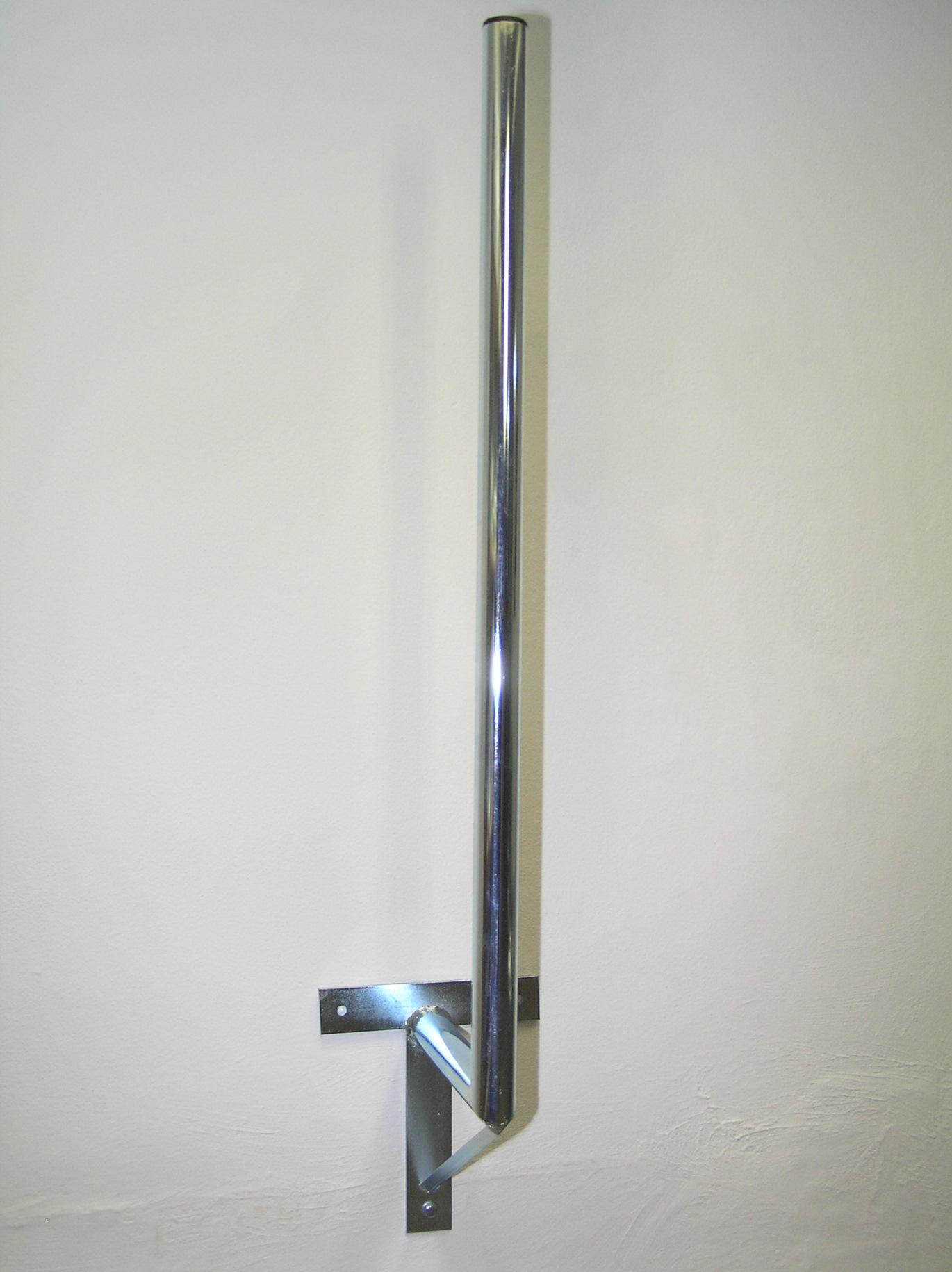 Anténní držák 35/ 150cm T (p.4, 2 cm)