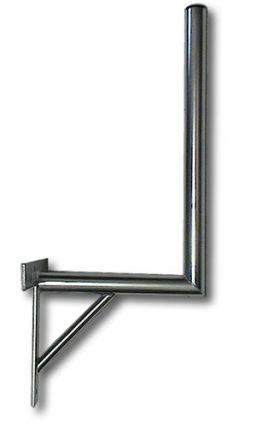 Anténní držák 35/ 60cm T (p.4, 2 cm)