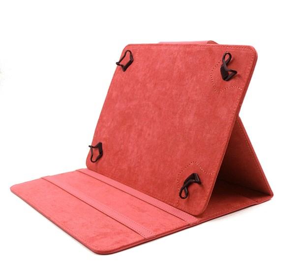"C-TECH pouzdro univer. 9.7-10.1"" tablety červené"