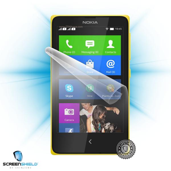 Screenshield™ Nokia X RM-980 ochrana displeje