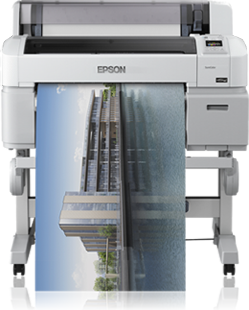 Epson SureColor SC-T3200 w/ o stand