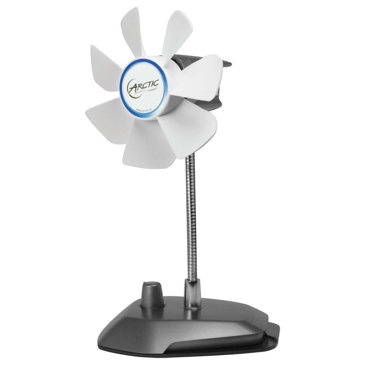 ARCTIC Breeze - USB desktop fan