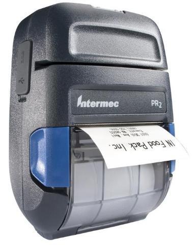 Honeywell PR2, DT, 2'', USB, BT v2.1, WiFi, baterie, nabíječka