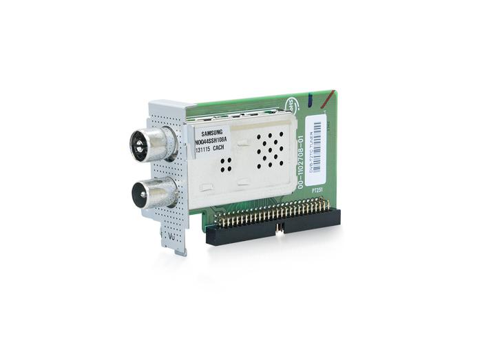VU+ DVB-T2/ T/ C tuner pro přijímače Ultimo, Duo2