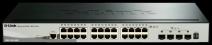 D-Link DGS-1510-28X Switch 24xGb+4xSFP+