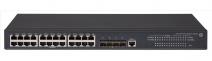 HPE 5130 24G 4SFP+ EI Switch