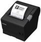 EPSON pokl.TM-T88V, černá, USB+serial, zdroj, kabel