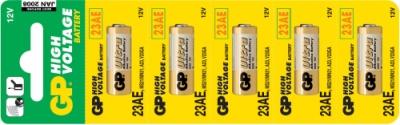 Alkalická baterie GP 23AF -5ks