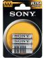 SONY Baterie tužkové R03NUB4A, 4ks R03/ AAA ULTRA