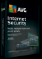 AVG Internet Security for Windows 2 PC (3 year)