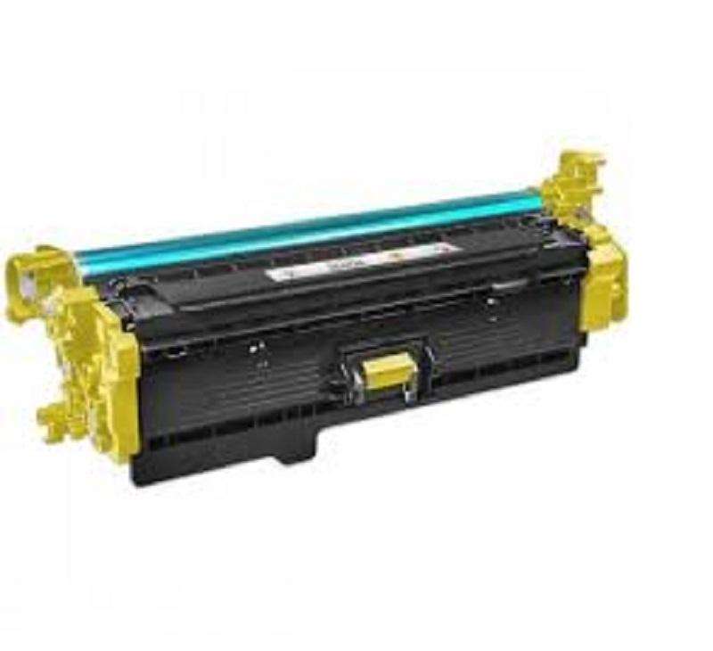 HP 508A tisková kazeta žlutá, CF362A