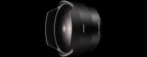 Sony předsádka SEL-057FEC rybí oko pro obj. 28mm