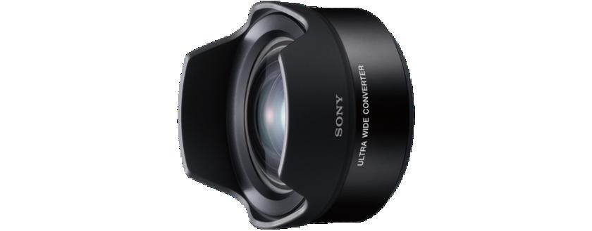 Sony předsádka VCL-ECU2 pro SEL16F28/ SEL20F28