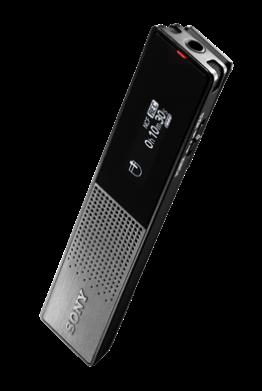 Sony dig. diktafon ICD-TX650, černý, 16GB