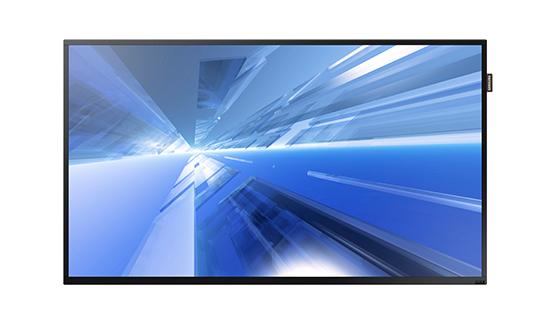 "Obrázok produktu 48"" LED Samsung DM48E - FHD, 400cd, DP, Mi, Wifi, 24/ 7"