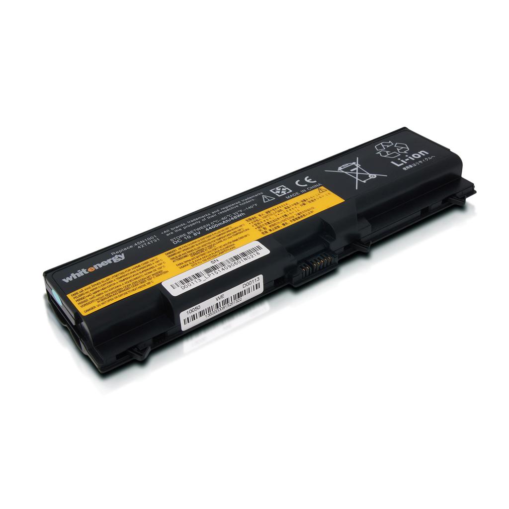WE baterie Lenovo T430 42T4733 10.8V 4400mAh